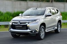 2021 mitsubishi montero sport philippines research new in