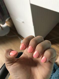 Nails, July 2018 mermaid theme