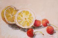limone e ciliegie