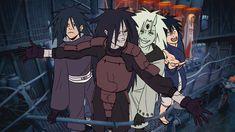 Naruto Shippuden, Madara Uchiha, Boruto, Anime Akatsuki, Daddy, Tumblr, Funny, Connect, Bond