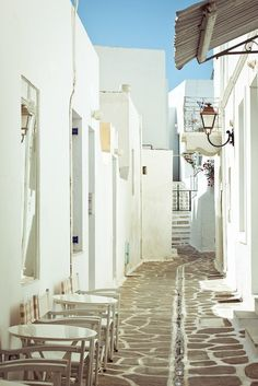 The secret's out on Mykonos, Santorini, and even Patmos—but on the lesser-known islands of Antiparos, Paros, and Pano Koufonisi, the beaches are unspoiled, the tavernas are rustic, and the pace of life is blissfully slow. Lindsay Talbot unwinds in the heart of the Aegean.