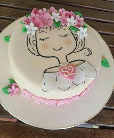 Beautiful Birthday Cakes, Beautiful Cakes, Amazing Cakes, Simple Cake Designs, Chocolate Curls, Cupcake Cookies, Cupcakes, Animal Cakes, Cakes For Women