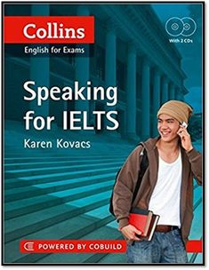 Speaking english best for book