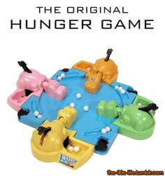 Hungry Hungry HIPPO!! :) <3