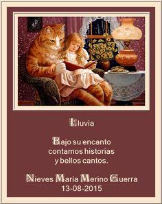 Lluvia / Chuva - Poetrix - Com artes mágicas de Safira! - - Encontro de Poetas e Amigos