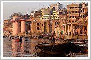 Hindu Holy City Pilgrimage Tour    12 Nights / 13 Days  Delhi - Lucknow - Ayodhya - Allahabad - Varanasi - Mathura - Vrindavan - Haridwar - Rishikesh - Delhi