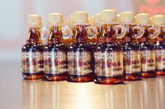 Favours, Maple Syrup, Events, Canning, Wedding, Casamento, Weddings, Home Canning, Marriage
