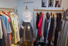 Blickfang showcases small, independent designers who sell their products directly to customers at the show