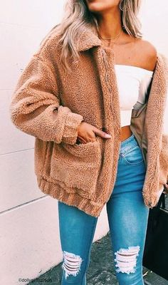 trendy outfits for fall ~ trendy outfits ; trendy outfits for school ; trendy outfits for summer ; trendy outfits for women ; trendy outfits for fall ; Winter Outfits For Teen Girls, Cute Fall Outfits, Casual Winter Outfits, Summer Outfits, Fall Outfit Ideas, Cute Everyday Outfits, Everyday Fashion, Outfit Winter, Casual Attire