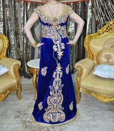 Blouza wahraniya Most Beautiful Dresses, Gold Work, Traditional Dresses, Kaftan, Bridal Dresses, Feminine, Bride, Formal Dresses, Womens Fashion