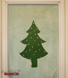 Advent, készülődés a karácsonyra - Magyal.hu -  Karácsony - Karácsonyi készülődés - Christmas - Advent - Adventi naptár Advent, Flag, Art, Art Background, Kunst, Science, Performing Arts, Flags, Art Education Resources