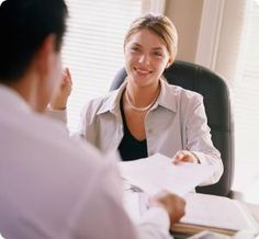 Why Informational Interviews Are Important For Job Hunting Success | Working Mother