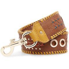 Steve Madden Women's Bwhip Handbag (1.570 RUB) ❤ liked on Polyvore featuring bags, handbags, shoulder bags, cognac, steve madden purses, steve madden handbags and steve madden