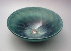 vessel sink | Cloudy Bay Vessel Sink - SinksGallery