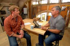 TOH general contractor Tom Silva explains what to look for when hiring a pro for your remodel. | thisoldhouse.com