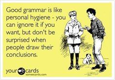 good grammar - Google Search