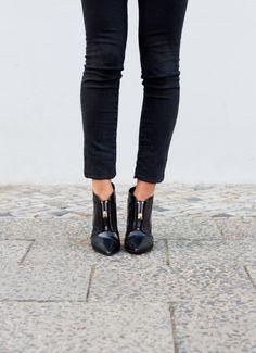 the-streetstyle:  Designer for...