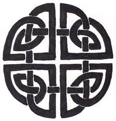 The ancient Celts, extremely spiritual people found deep symbolism in most basic things. 4 Most Powerful Celtic Mandala Symbols and Their Hidden Meanings Celtic Symbols And Meanings, Celtic Tattoo Symbols, Mandala Symbols, Celtic Mandala, Celtic Tribal, Celtic Knot Tattoo, Norse Tattoo, Celtic Tattoos, Celtic Art