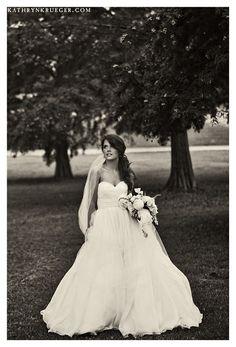 my ideal bridal look   <3