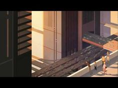 Grand Central - Animation Short Film 2011 - GOBELINS - YouTube