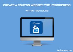 In recent time deals & coupons site are great way for any individual to earn money. You can get latest coupons from various online affiliate marketplace & start promoting them on your coupon Website. This way, you will earn money via affiliate marketing & CPA marketing