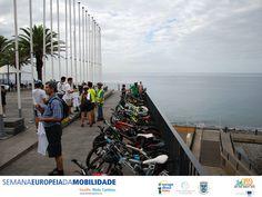 https://flic.kr/p/z3bDbZ  Semana Europeia da Mobilidade, Câmara de Lobos 2015