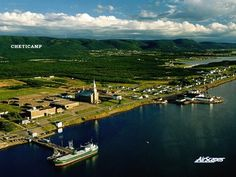 Cheticamp Cape Breton, on the Cabot Trail. Great Destination Spot!!