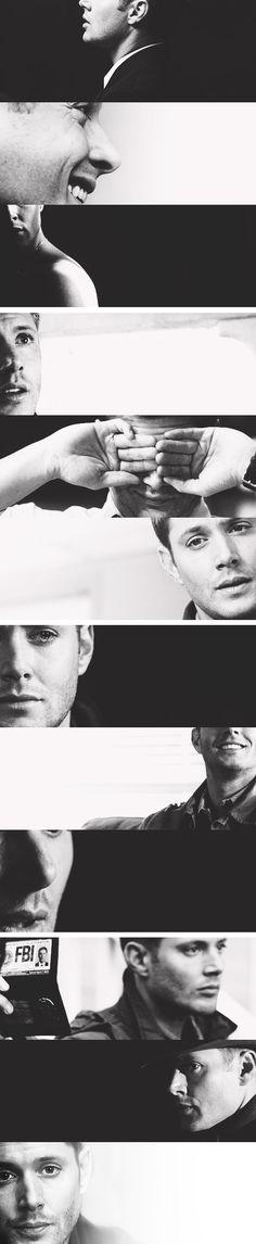 B&W Dean