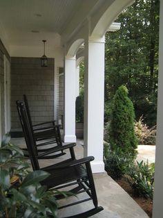 rocking chairs porches forward porch