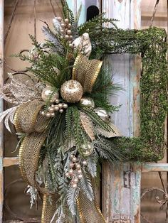 Fresh Christmas Wreaths Images Christmas Tree Decorating Ideas #christmaswreathsonwindows