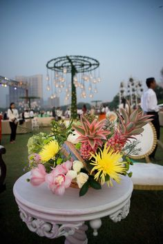Seven Steps - 70EMG Info & Review | Wedding Planners in Mumbai | Wedmegood