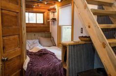 MitchCraft Tiny Homes 18 THOW 007