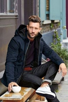 Gorgeous 46 Best Men Outfits Over 40 for 2018 https://inspinre.com/2018/02/24/46-best-men-outfits-40-2018/