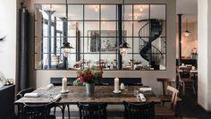 septime restaurant Paris