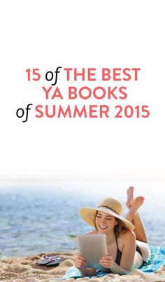 the best YA books of summer