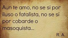 Amor.