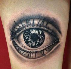 Las 48 Mejores Imagenes De Mejores Tatuajes De Ojos Tattoos Pics