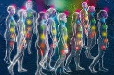 La Planification de notre passage aux dimensions supérieures : La Terre est en passe de traverser un nuage spécial d'énergie cosmique. Celui-ci est porteur d'un type d'énergie favorable au nettoyage des émotions et pensées humaines.
