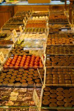 Patrice Chapon Chocolaterie Paris 03 Patrice Chapon Chocolaterie, Paris
