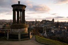 Les splendeurs architecturales, reflets de l'histoire écossaise