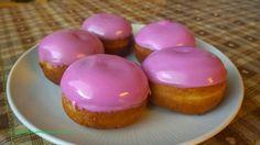 Näitä on ehdottomasti kokeiltava =) Gluten Free Baking, No Bake Desserts, Yummy Food, Delicious Recipes, Muffin, Candy, Breakfast, Sweet, Drink