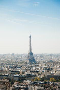 10 Quiet Places To Escape To In Paris