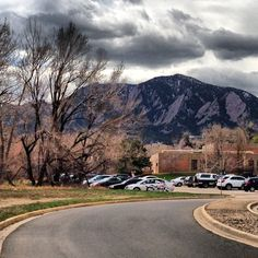 Boulder. I love this place <3