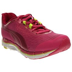 PUMA Women's Faas 600 V2 Running Shoe,Cerise/Fuchsia/Purple/Fluorescent Yellow,10 B US * Continue to the product at the image link.