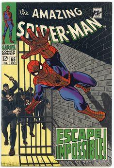 Pin Mate 13 green goblin en bois Figure Classique Marvel Comics Amazing Spiderman