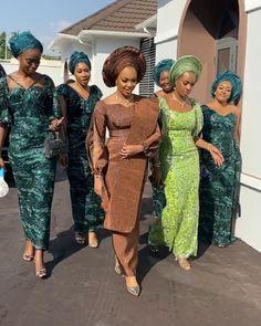 African Bridal Dress, African Wedding Attire, African Lace Dresses, African Attire, Nigerian Wedding Dresses Traditional, Traditional Wedding Attire, African Traditional Dresses, African Fashion Ankara, Latest African Fashion Dresses
