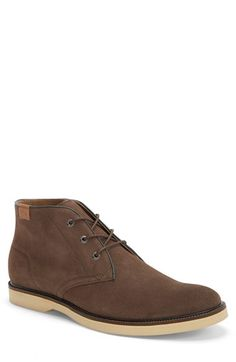 Lacoste+'Sherbrooke+Hi+14'+Chukka+Boot+(Men)+available+at+#Nordstrom