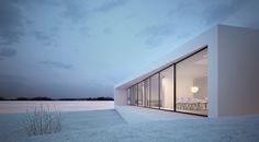 Reykjavik House by moomoo architects