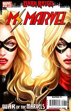 MS Marvel   Ms. Marvel Vol 2 46 - Marvel Comics Database
