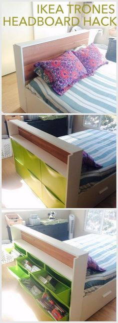 11 Best Ikea Hacks Beds And Headboards Images Baby Room